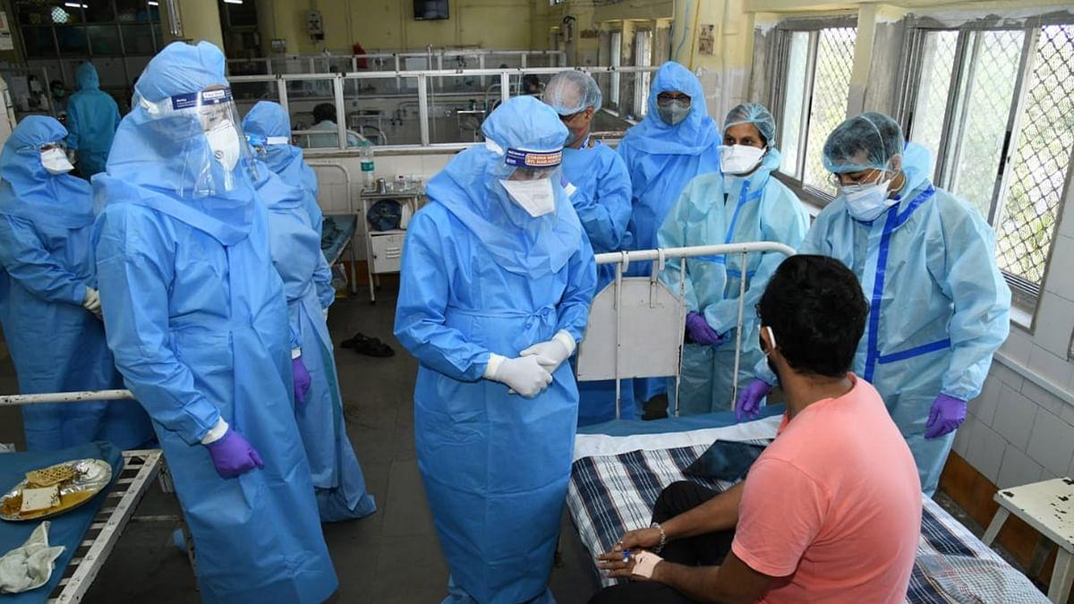 Mumbai: BMC eyes ESIC hospitals, to resolve 10% of bed shortage issue