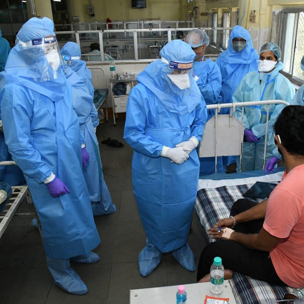 No shortage of beds in city hospitals: BMC amid coronavirus outbreak