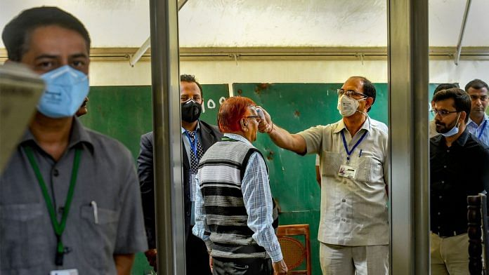 Coronavirus in Indore: CHOs, NGOs to help in intensifying contact tracing