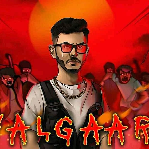 Carry Minati sends fans into frenzy with latest track 'Yalgaar'; takes dig at Kunal Kamra, YouTube