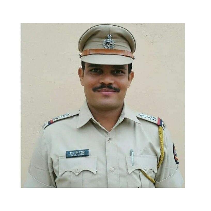 Bhayandar cop bags medal for anti-naxal ops in Gadchiroli
