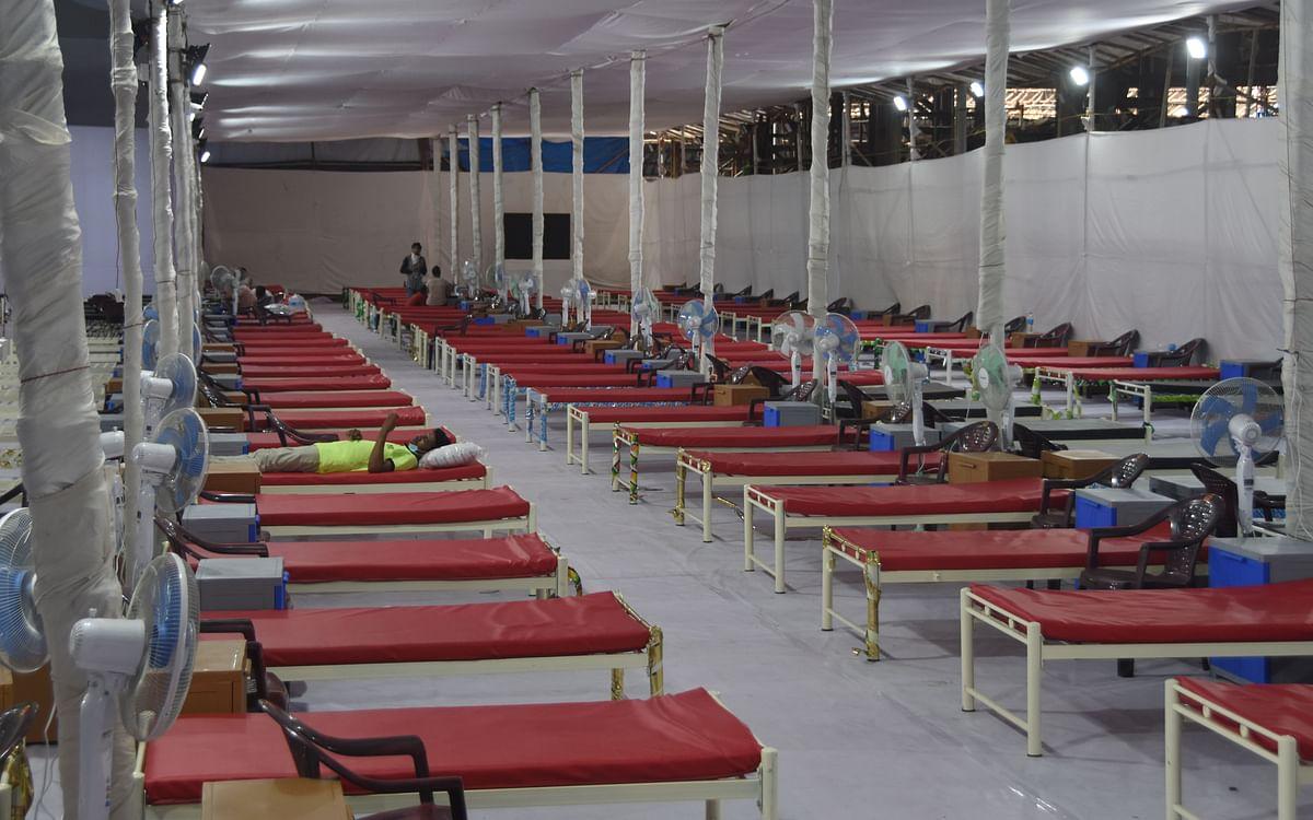 Coronavirus in Mumbai: City to get around 500 ICU beds in a week