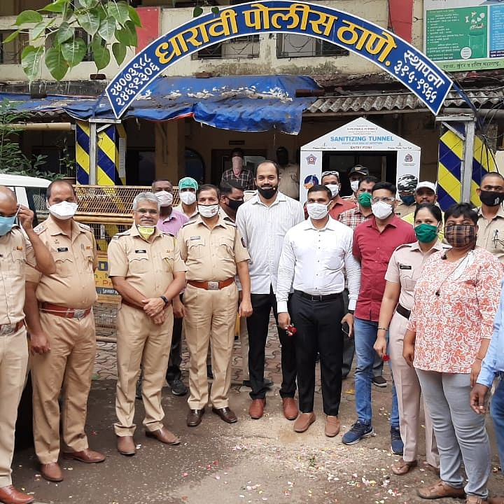 Dharavi police station defies odds, 32 out of 33 who tested positive recovered, no new cases in last 15 days