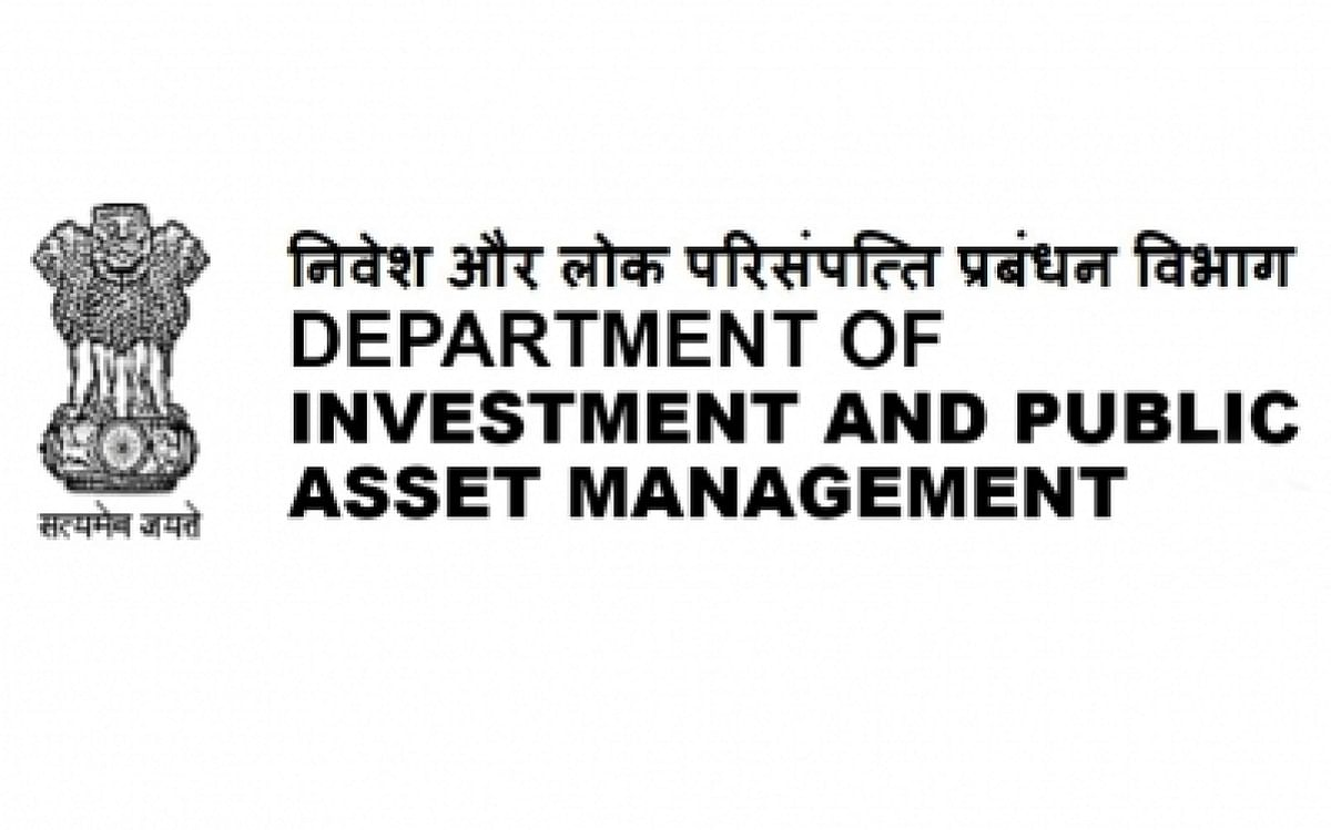 Disinvestment secretary tests COVID-19 positive