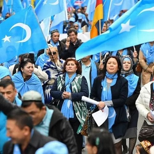 China forcing birth control on Uighurs to suppress population, says report