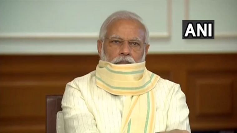 Highlights of PM Modi's speech during launch of 'Garib Kalyan Rojgar Abhiyaan'