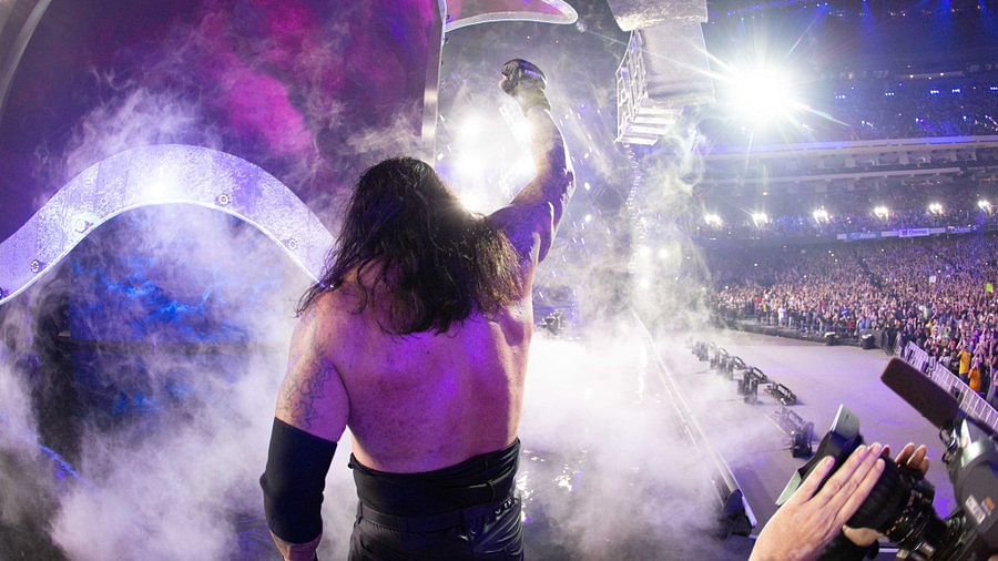End of an era: The Undertaker virtually confirms his retirement