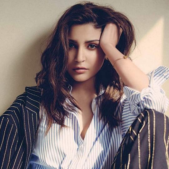Anushka Sharma says her new movie 'Bulbbul' is 'clutter-breaking'