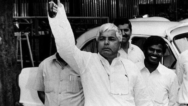 From stopping Advani's rath to Osama-look alike: 5 things you didn't know about Lalu Prasad Yadav