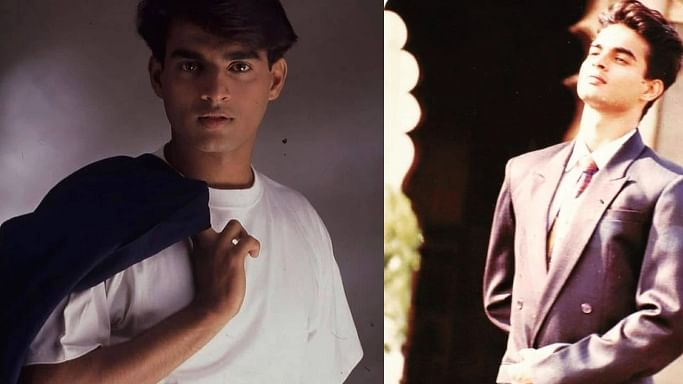 Happy Birthday R Madhavan: Throwback pics of the chocolate boy that will make you drool with love