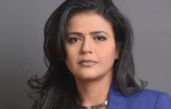 Did television journalist Shweta Singh really criticise the Indian Army as social media suggests?