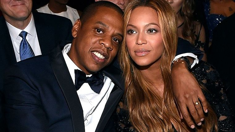 Beyonce, Jay-Z face lawsuit over 'Black Effect' vocals