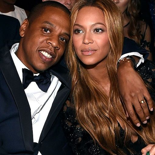 Beyonce, Jay-Z face lawsuit over 'Black Effect' vocals