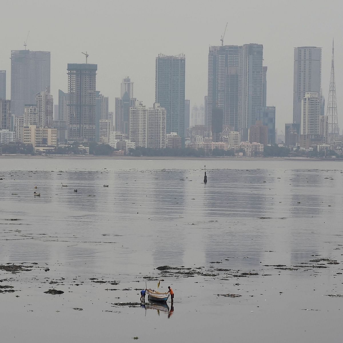 Mumbai weather update: Rains to continue today, predicts IMD; unseasonal rain improves air quality