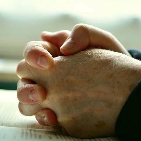 Guiding Light: Have faith to face the world