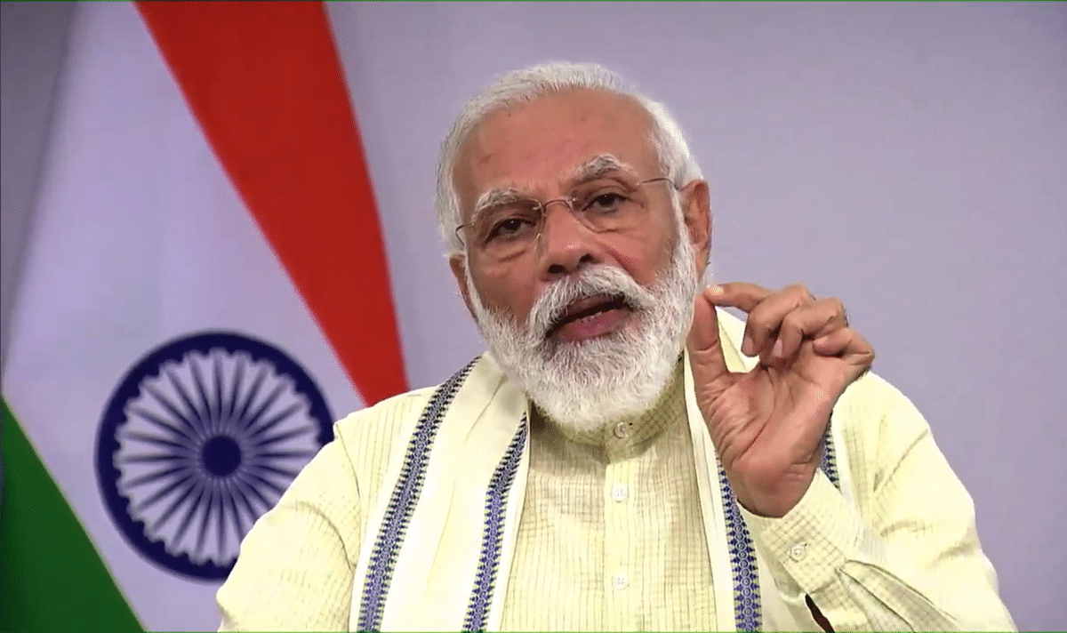 Smart India Hackathon 2020: Highlights of PM Modi's speech