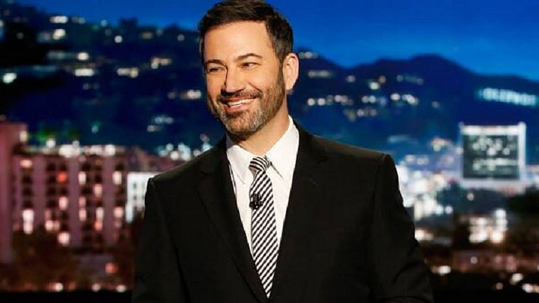 Jimmy Kimmel to host, produce Emmy Awards 2020