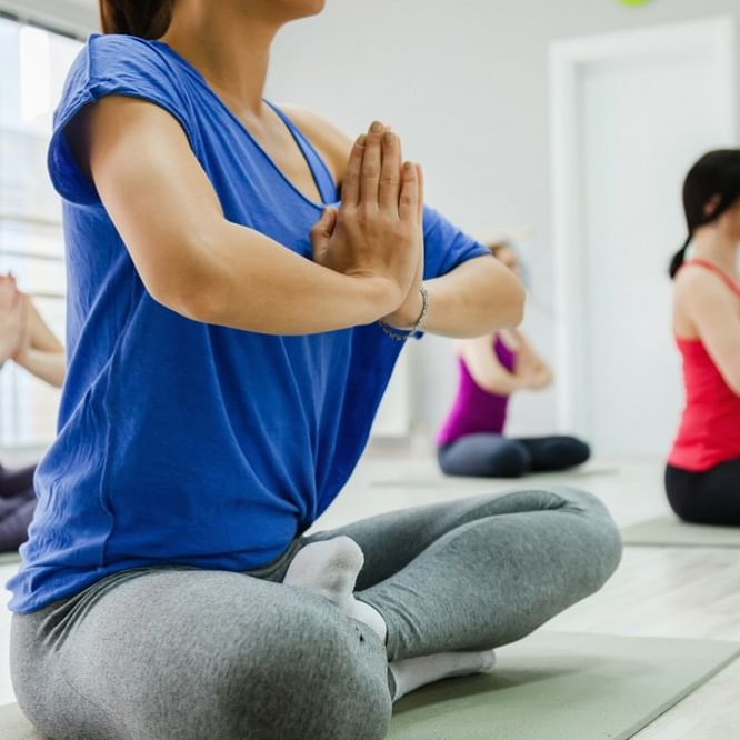 International Yoga Day 2020: Special session for the transgender community in Indore