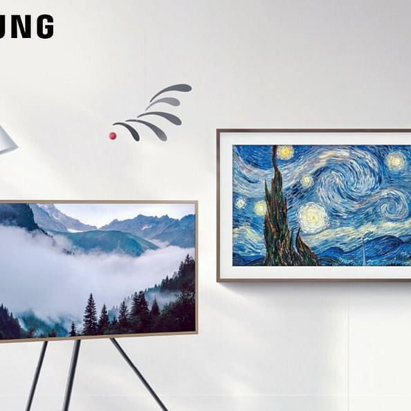 Samsung tops global TV market with 32.9% record share in Q1; LG, Sony follow