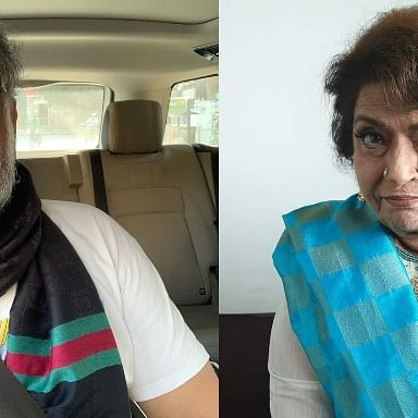 Anubhav Sinha shares Saroj Khan's health updates, says 'nothing to worry'