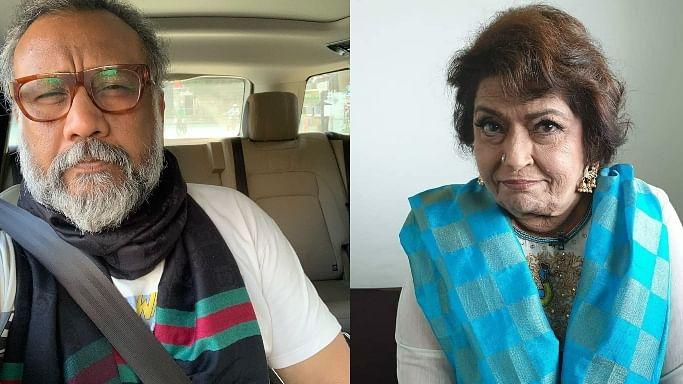 Anubhav Sinha shares Saroj Khan's health updates, says 'nothing to worry'