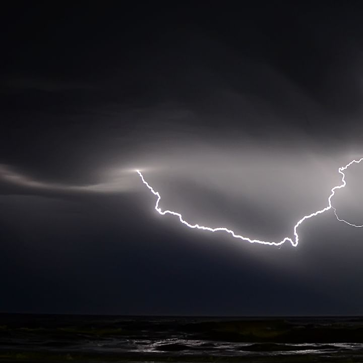 Single lightning flash stretching over 700 kms across Brazil in 2019 creates new record: United Nations