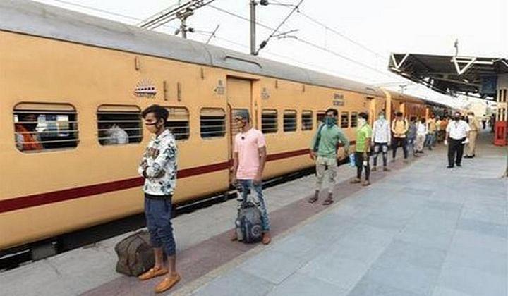 Passengers' smile biggest reward: Bihar villagers who helped Mizos on train