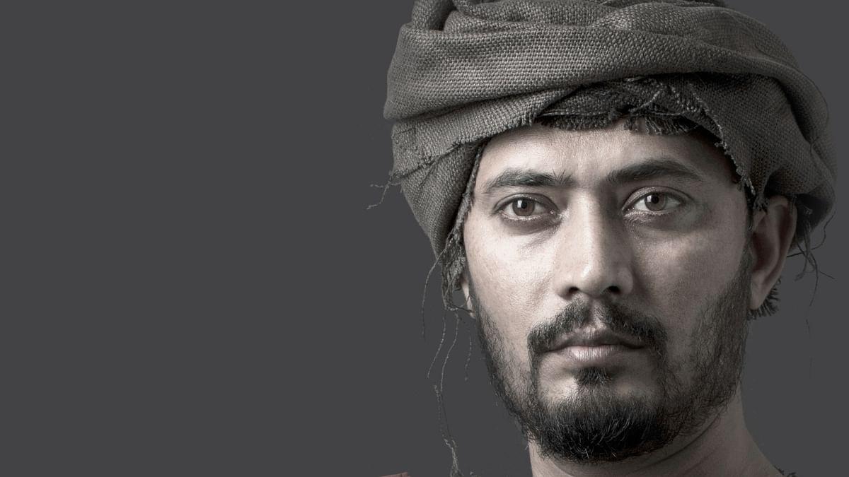 FPJ Interview: 'Da Vinci' Wajid Khan's lust for art, quest for life goes on
