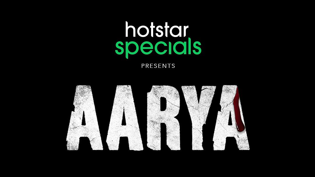 Sushmita Sen: 'Aarya' represents strength, vulnerability in world run by men