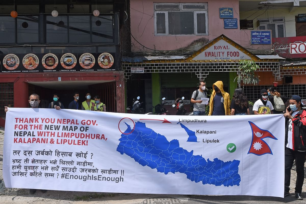 FPJ Edit: Nepal playing a dangerous game