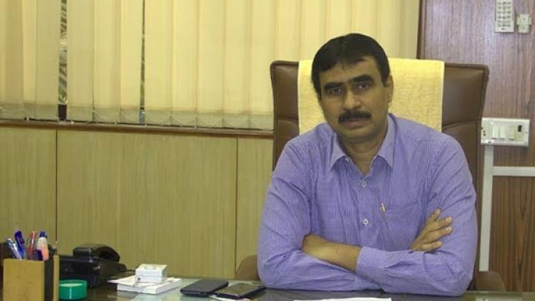 Satish Lokhande is new CEO of Slum Rehabilitation Authority