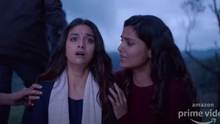Mohanlal, Dhanush, Nani launch trailer of Keerthy Suresh's psychological thriller 'Penguin'