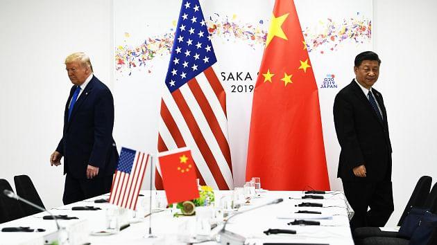 World counters China's aggressive posturing