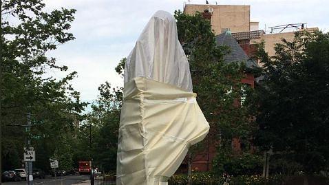 Vandalising Gandhi statue blow to equality, freedom: Sam Pitroda