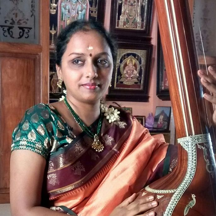 Nama Sangamam: A song for the well-being of the world