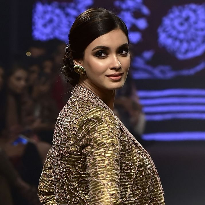 'We wanted to help those on the frontline,' says Diana Penty about her lockdown initiative