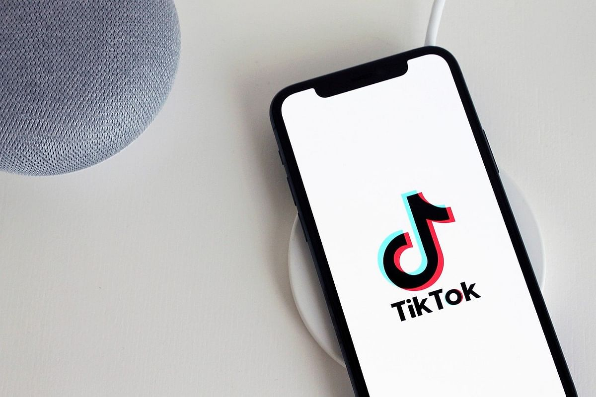 Did you know? Only 21% of people said they would uninstall TikTok because it's Chinese, says survey