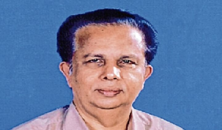 Scientist warns against structural changes in ISRO
