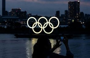 Sponsors sceptical about 2021 Olympics: Poll