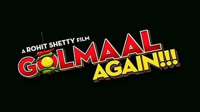 Rohit Shetty's 'Golmaal Again' to re-release in New Zealand post-COVID shutdown