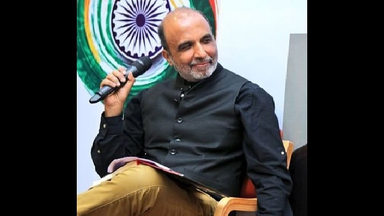 Sanjay Jha suspended from Congress over 'anti-party activities'
