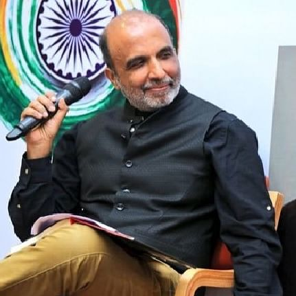 Sanjay Jha draws Nehru analogy after being dropped, says he is a 'fierce ideological soldier of INC'