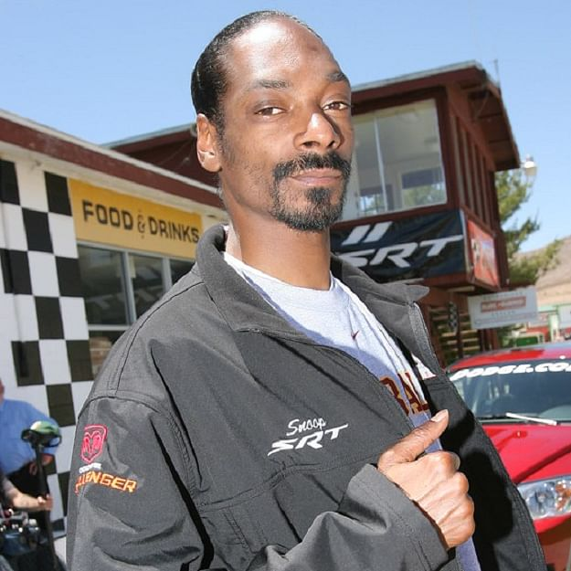 Snoop Dogg to vote for first time ever in 2020