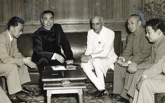 India's strategy must factor in China's well-established guile and deceit