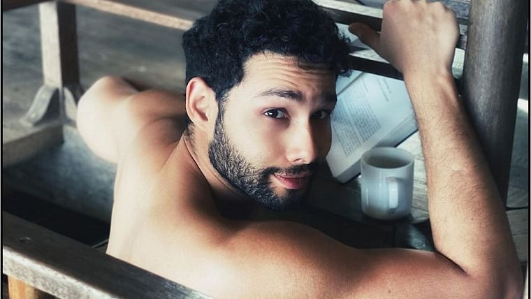 Siddhant Chaturvedi: Glad that I am getting to live my dream