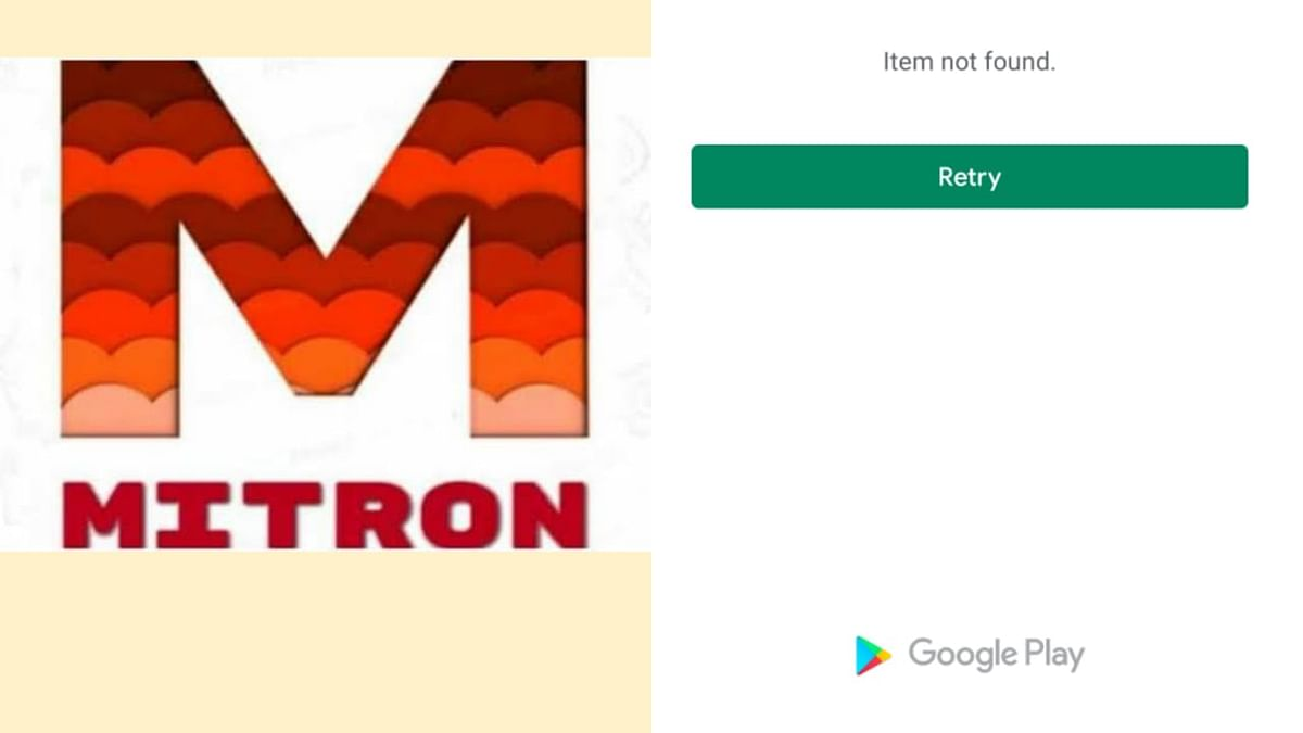 Maharashtra cyber cell issues advisory in connection to Mitron app, asks users to uninstall it