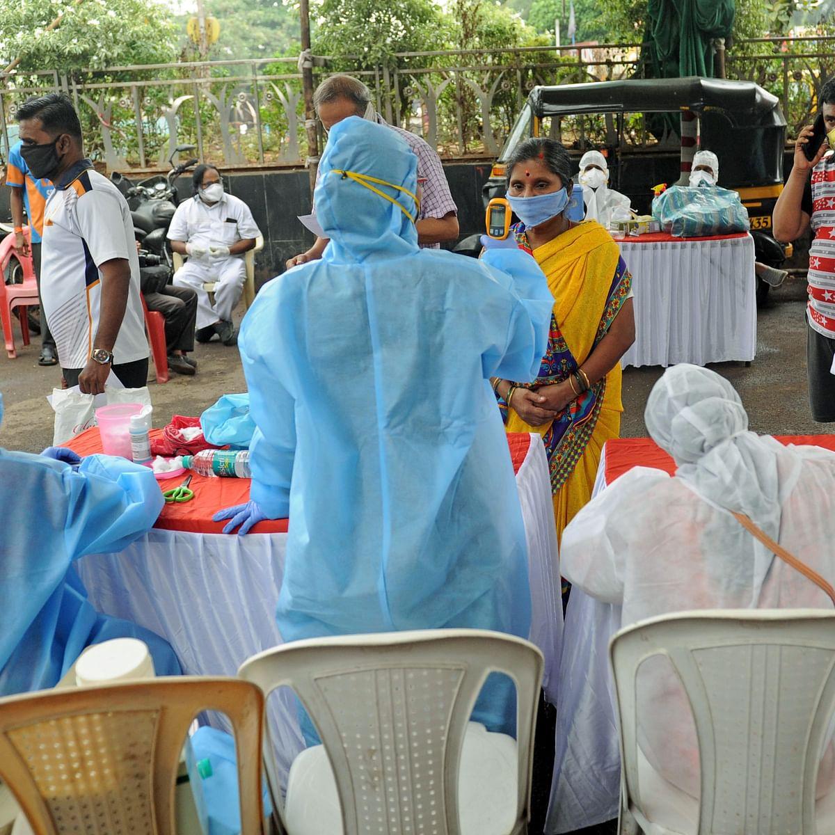 Coronavirus in Madhya Pradesh: In bid to check virus spread, health department ignores relapse case