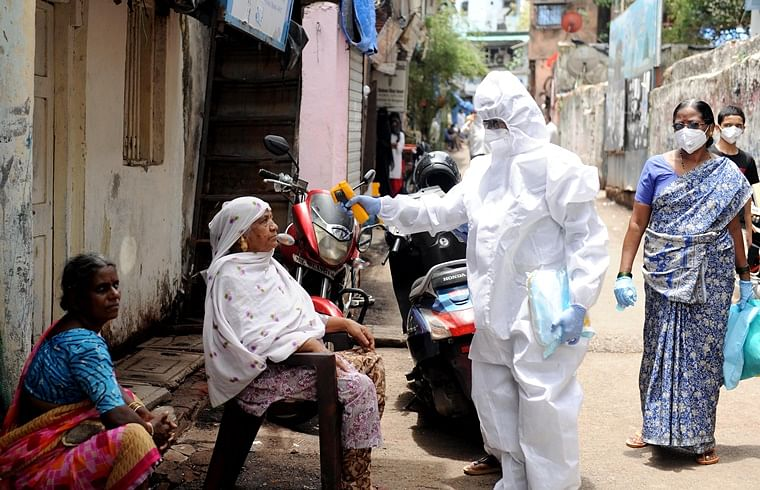 Coronavirus in Mumbai: BMC appoints five IAS officers to arrange beds for people in private hospitals
