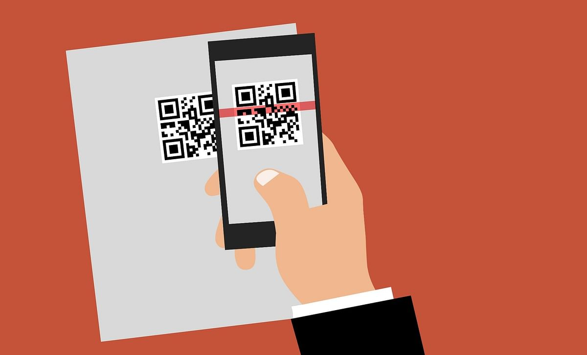 Now, scan QR Code to rate public toilets in Navi Mumbai
