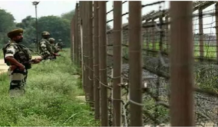 More Sashastra Seema Bal personnel deployed on India-Nepal border in Uttarakhand